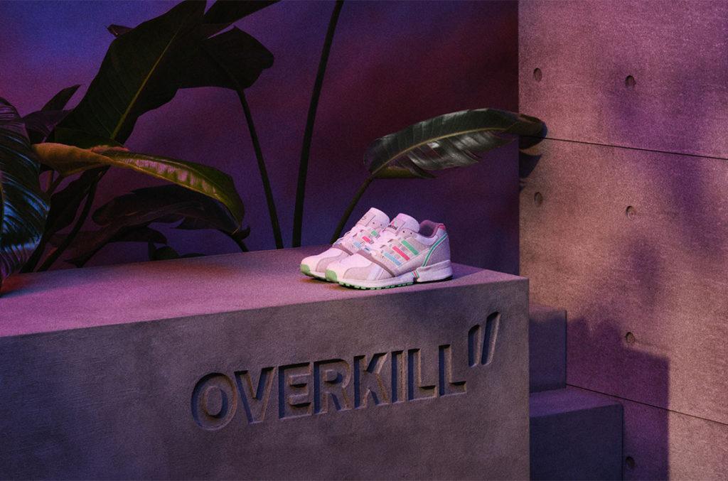 Overkill x CSG 91