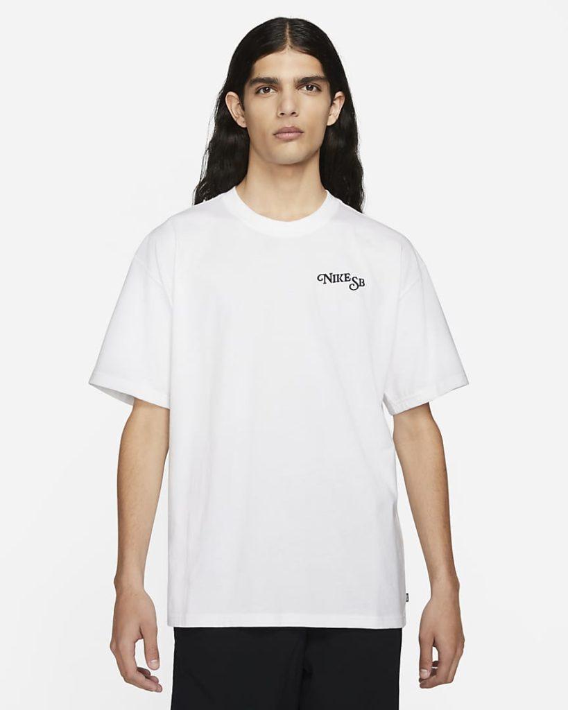 nike sb t-shirt DJ1222-100