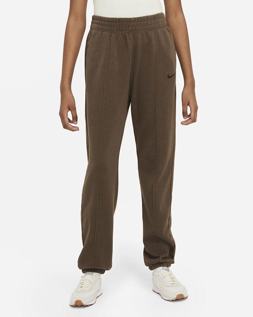 nike back to school sportswear essential joggingbroek