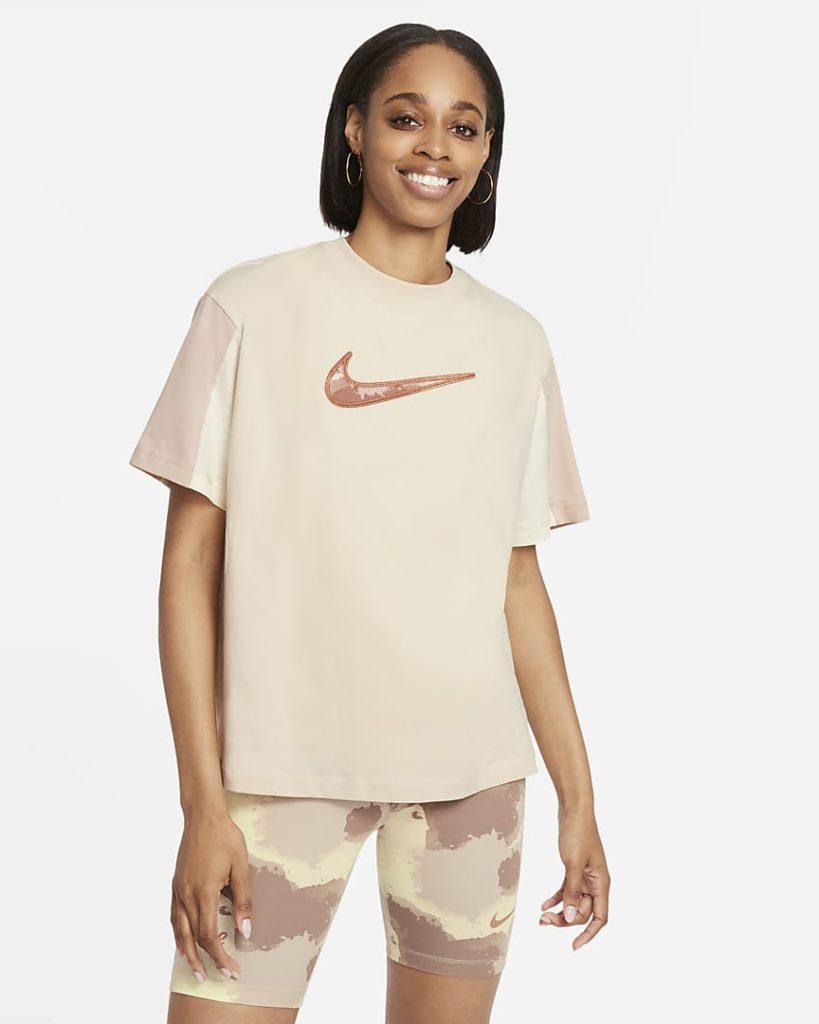 nike back to school t-shirt DM3845-219