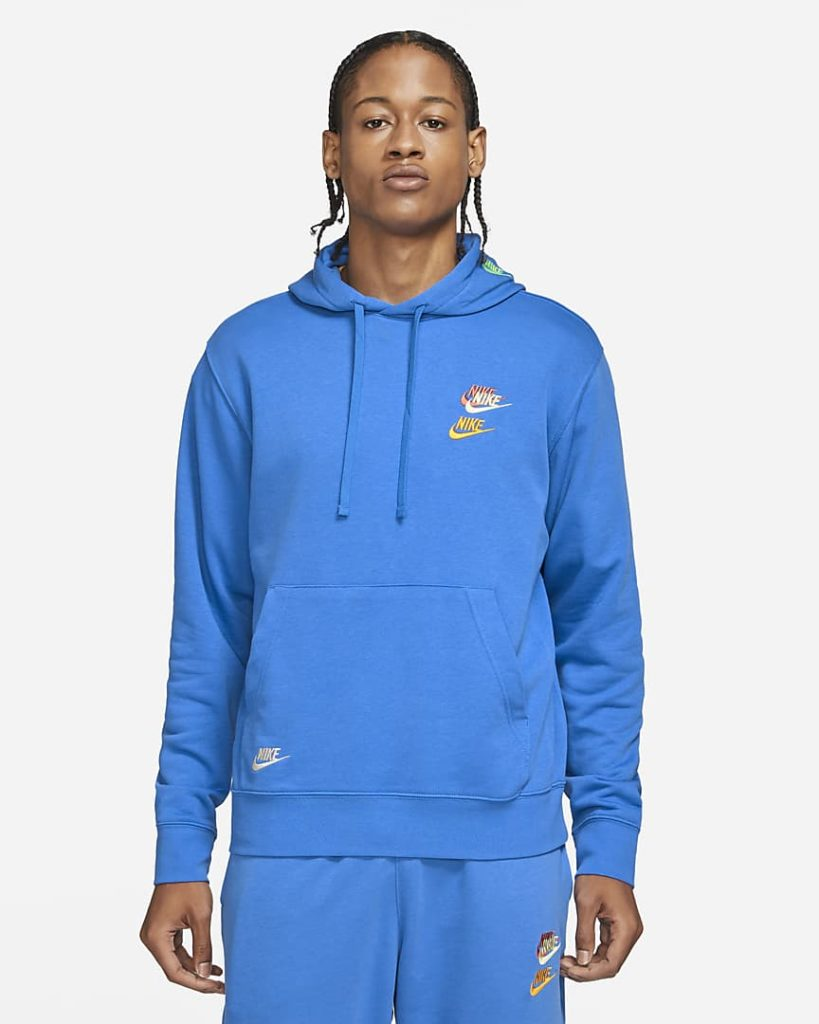 Nike must-have