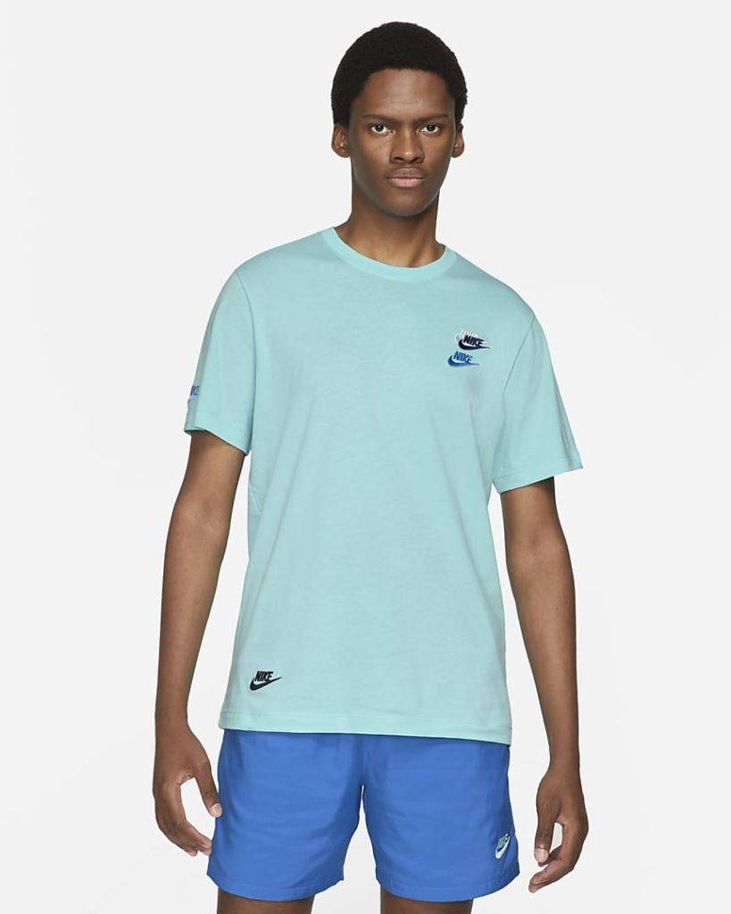 nike back to school sportswear t-shirt