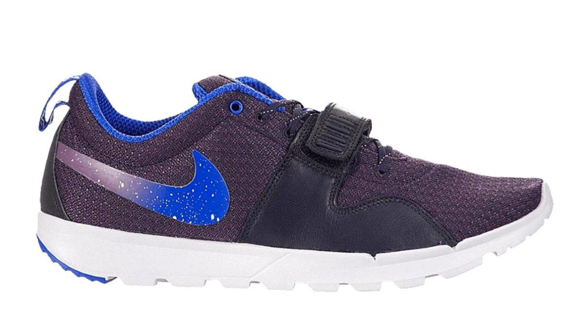 Nike SB Trainerendor Low x Stüssy