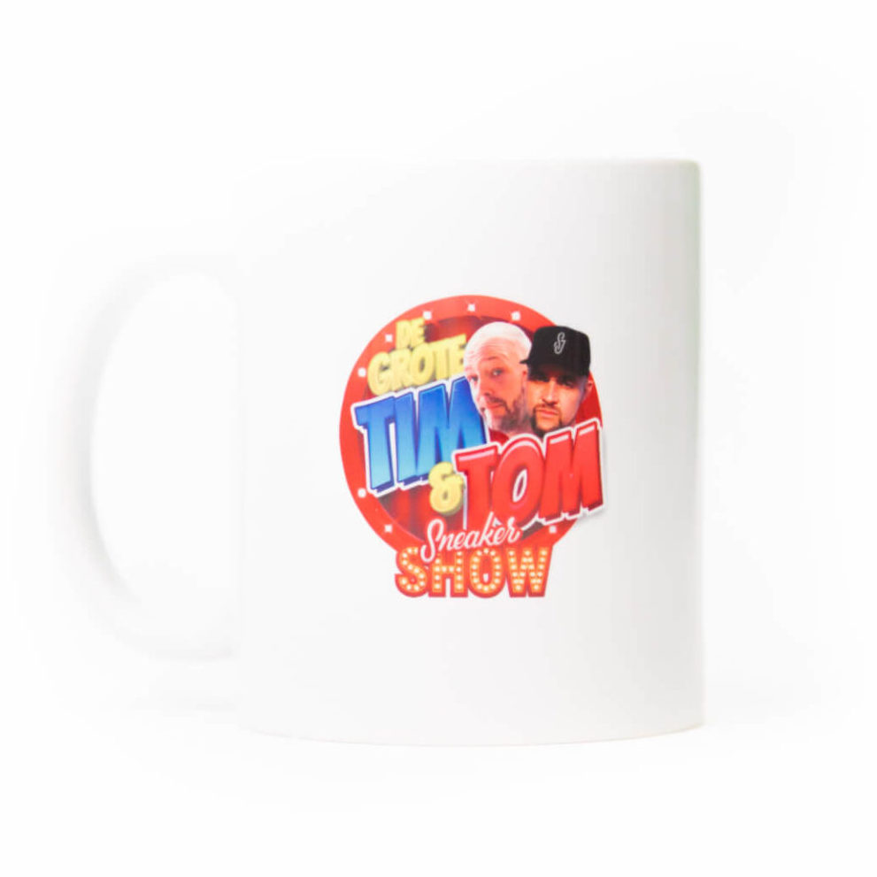 de Grote Tim & Tom Sneaker Show