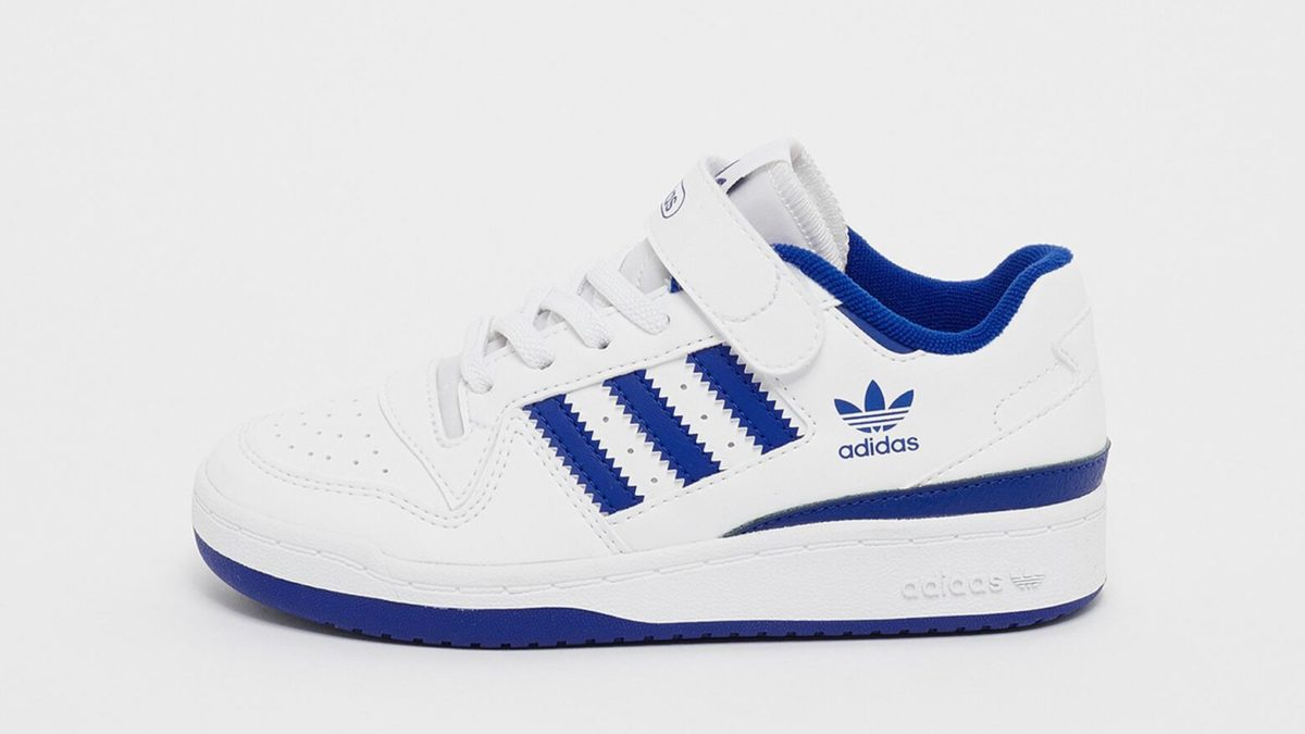 adidas Forum Low Toddlers