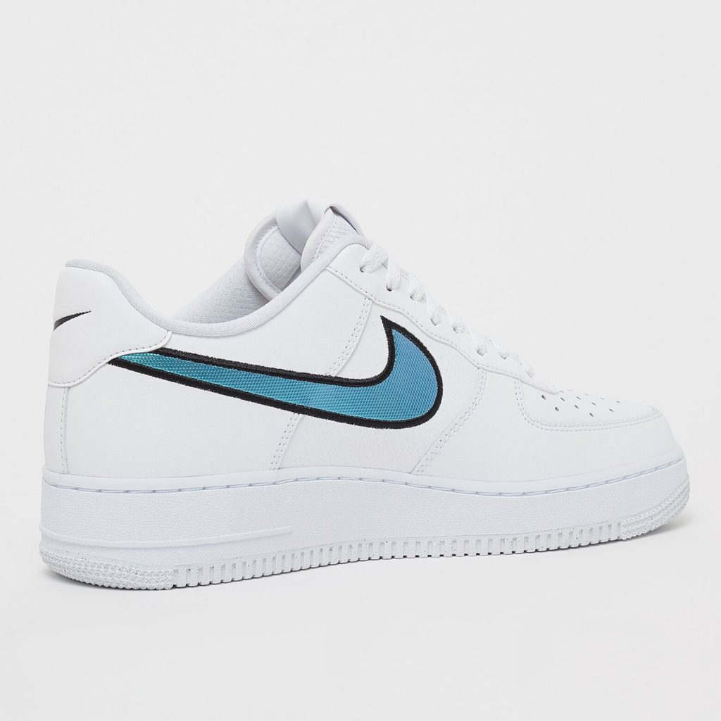 Snipes Air Force Pack