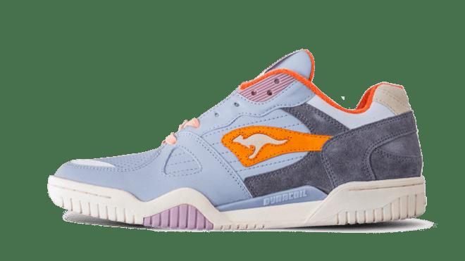 Hottest Sneaker Releases ATELIER KAMP x KangaROOS Ultralite 'VIC'