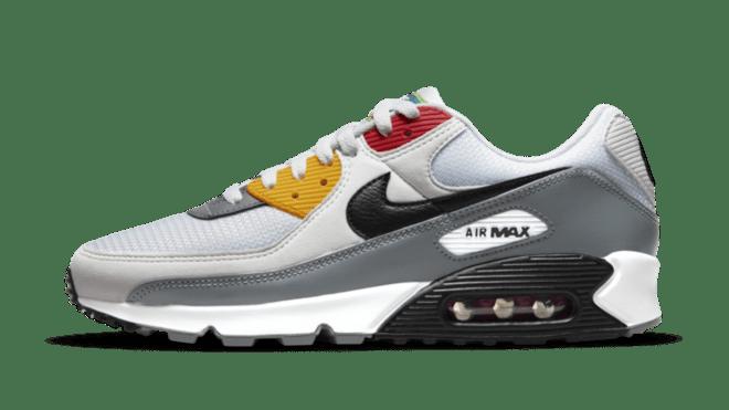 Nike Air Max 90 'Peace, Love, Swoosh' | DM8151-100