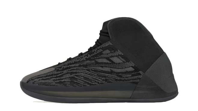 Hottest Sneaker Releases adidas Yeezy QNTM 'Onyx'