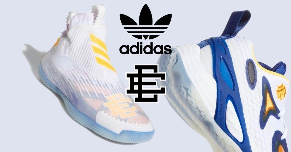 adidas x Eric Emanuel heeft twee sneakers gereleased