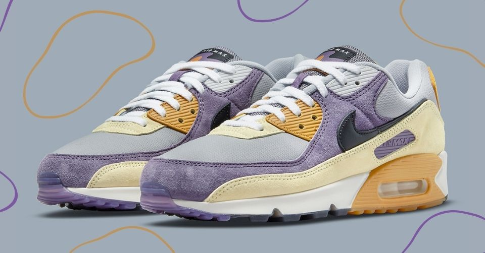Air Max 90 NRG 'Court Purple'