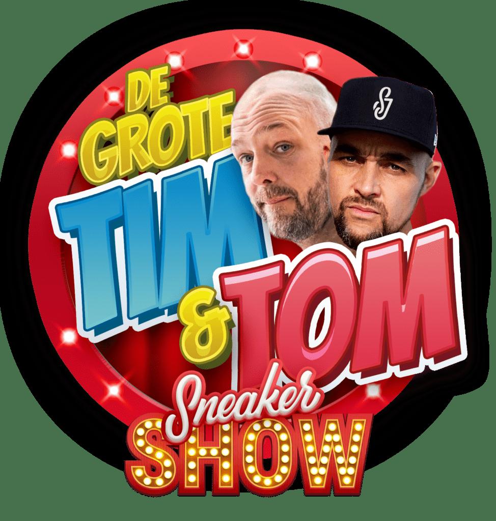 Grote Tim & Tom Sneaker
