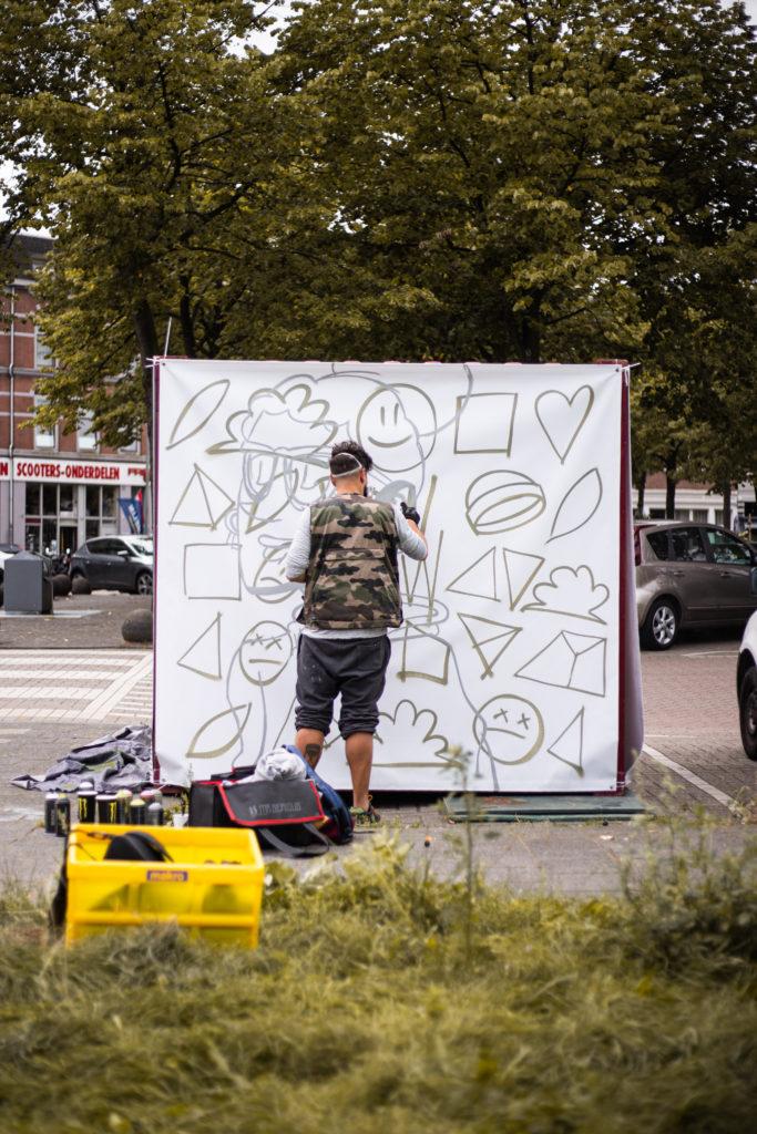 POW WOW Rotterdam
