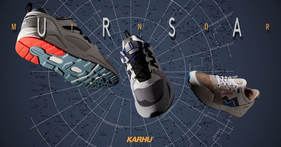 Het Karhu 'Ursa Minor' Pack wordt binnenkort gereleased