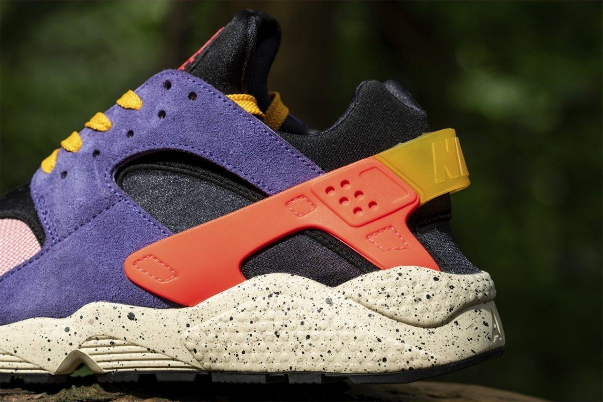 Nike Air Huarache x size?