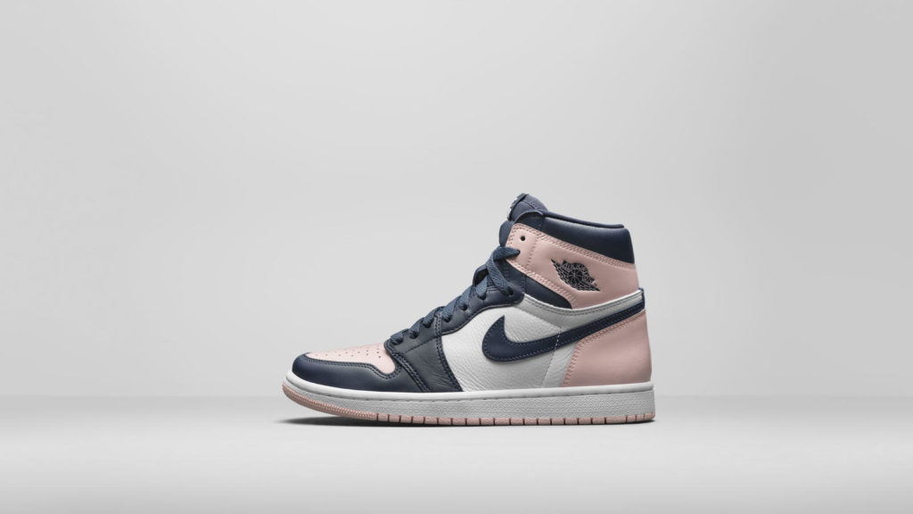 Nike Air Jordan 1 Atmosphere