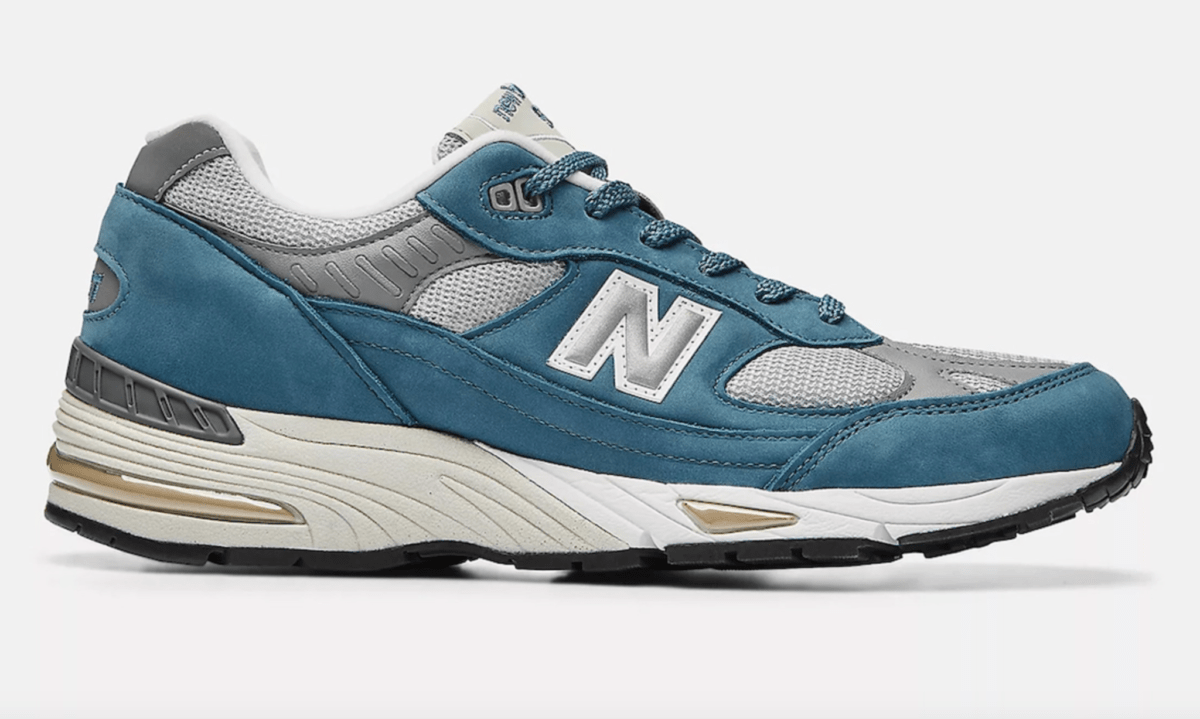 New Balance Made in UK 911
