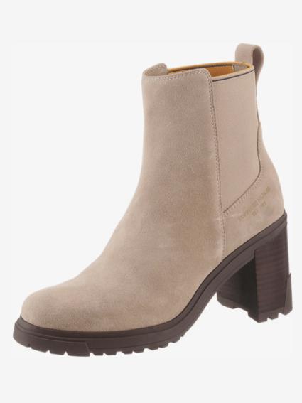TOmmy Hilgier Chelsea Boots