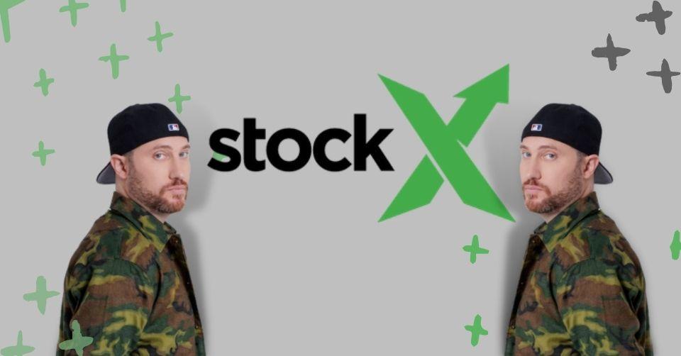Hoe Stockx de grootste sneaker marktplaats werd