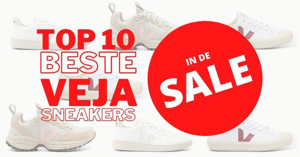 Veja sneakers in de sale