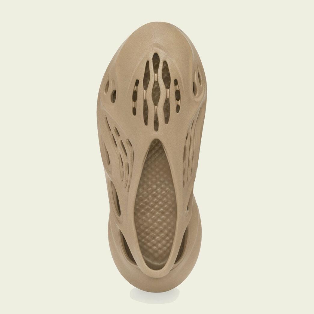 adidas Yeezy Foam Runner 'Yellow Ochre'