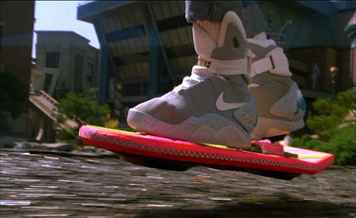 Sotheby's Nike Mags