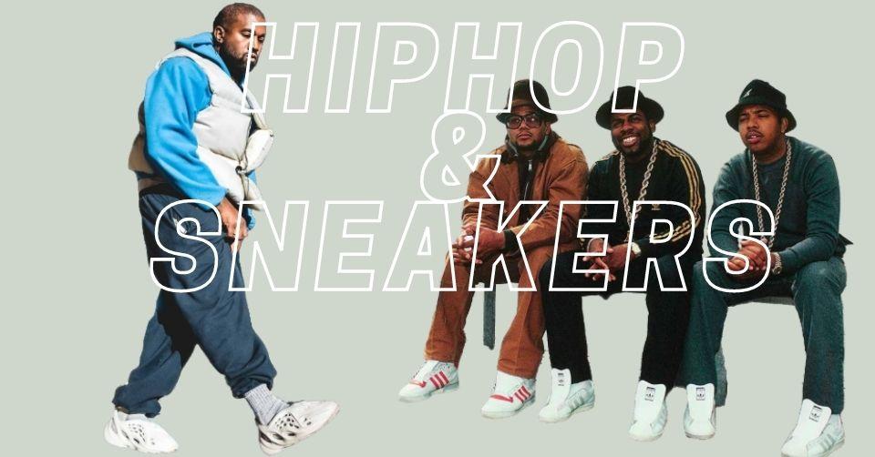 Hoe hiphopcultuur de sneakerwereld beïnvloedt