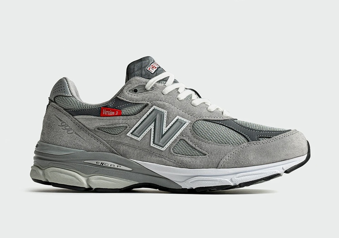 New Balance 990v3 Made