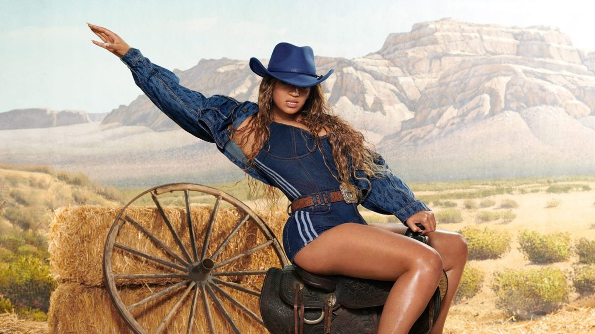 Adidas x Ivy Park Rodeo Collection