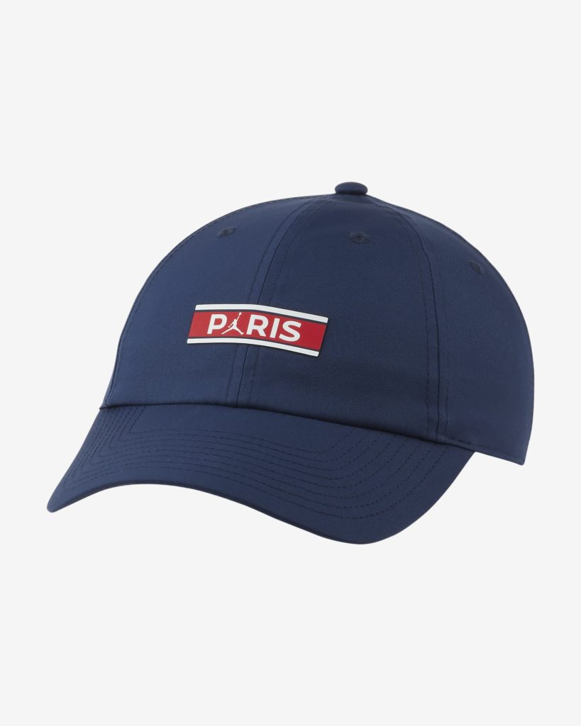 Paris Saint-Germain Heritage86 cap