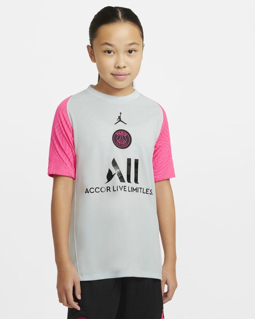 Paris Saint-Germain Strike Shirt