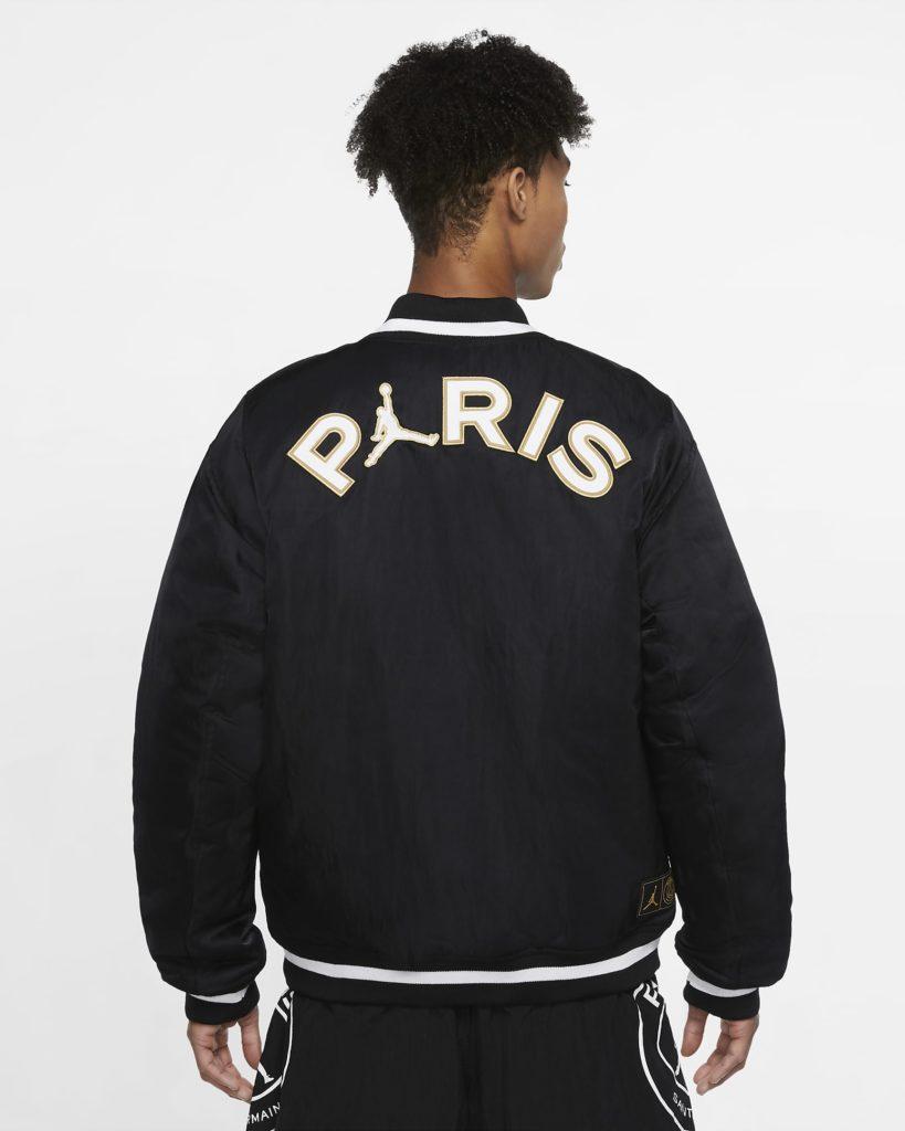 Paris Saint-Germain Varsityjack