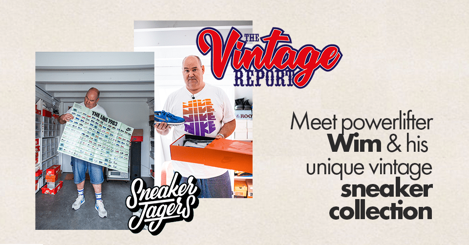 The Vintage Report