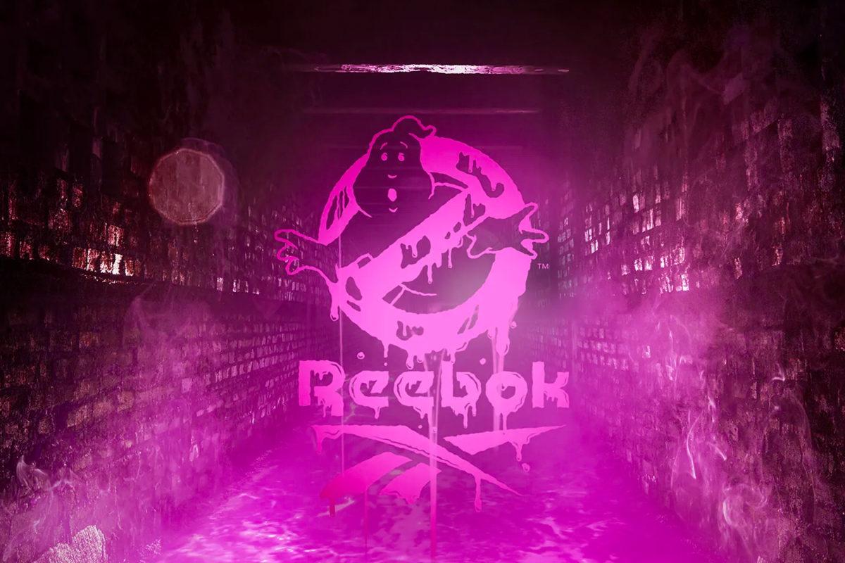 De 'Ghostbusters' collectie van Reebok is nu uit