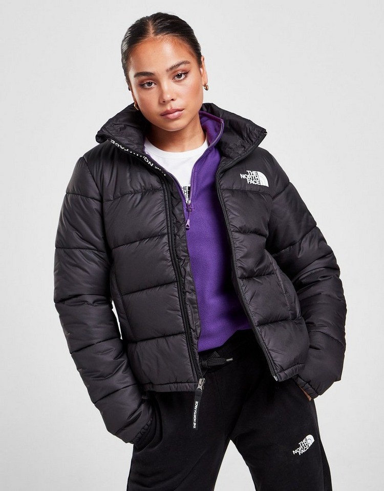 JD Sports The North Face Puffer