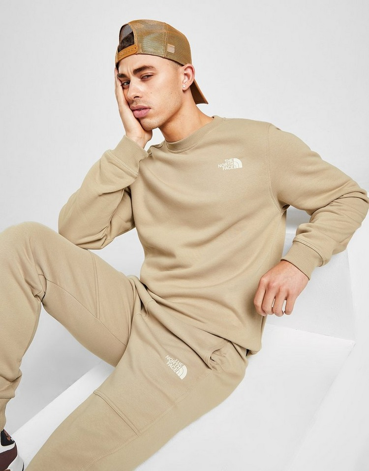 JD Sports The North Face trui heren