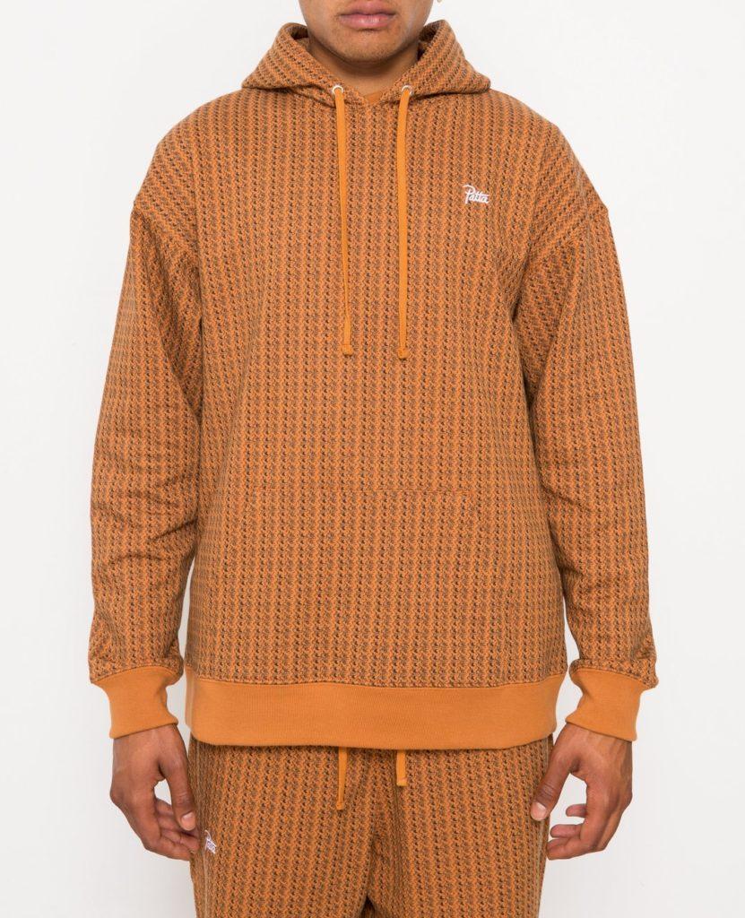 Nike Patta Wave One hoodie