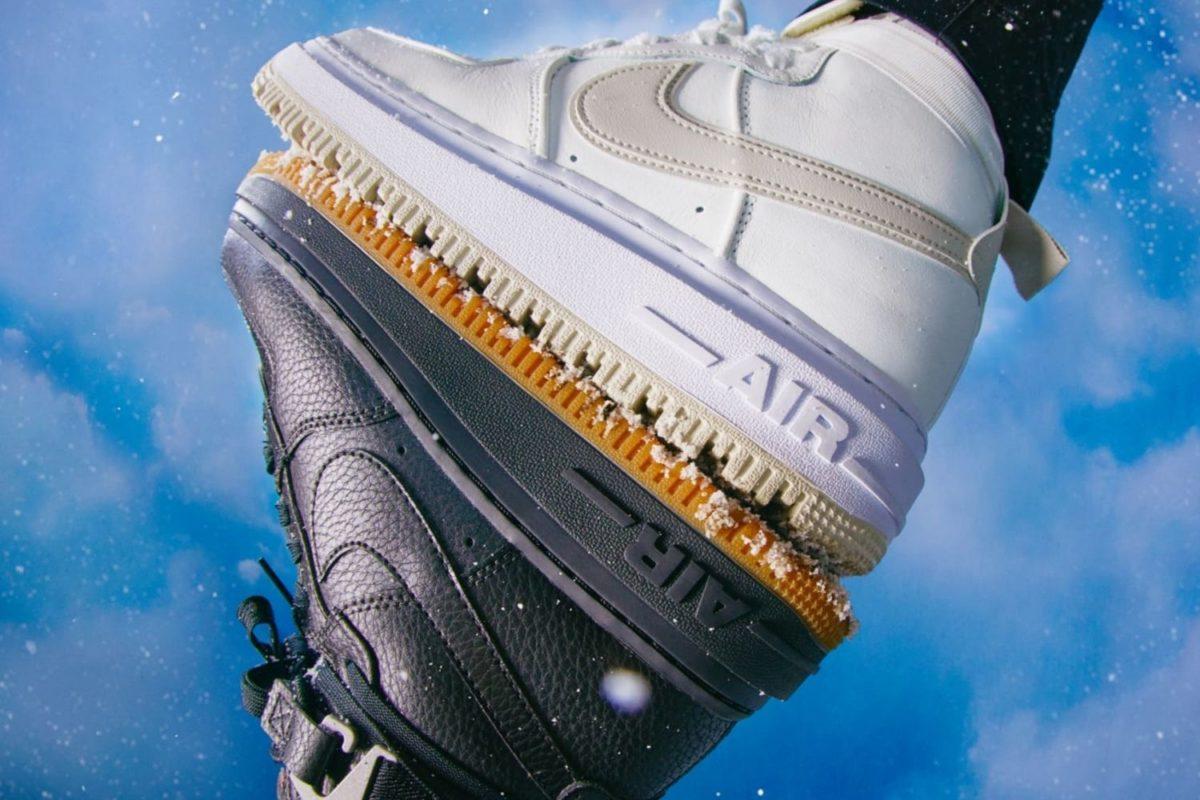 Onze favoriete picks uit de Nike najaarscollectie