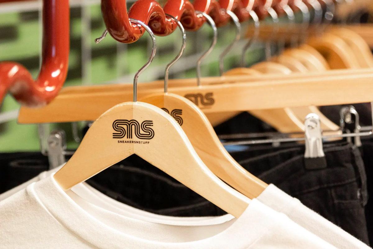 Onze steals uit de Sneakersnstuff sale