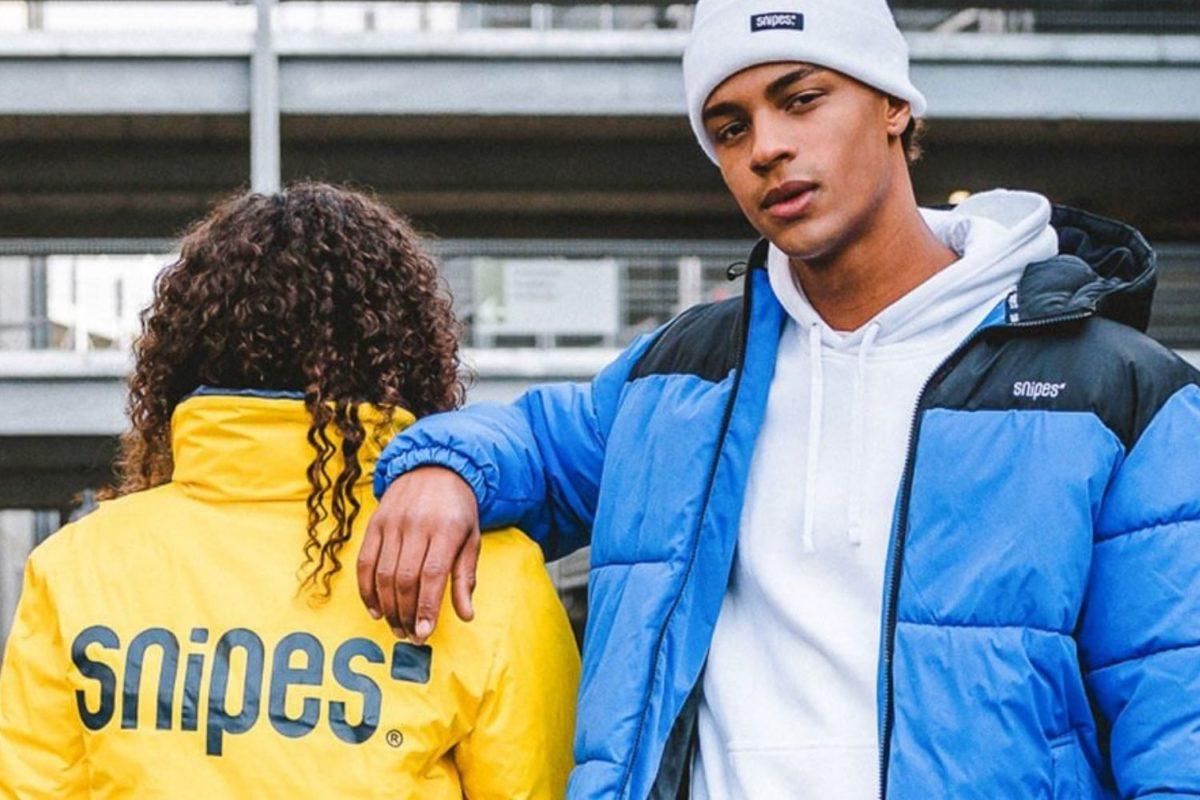 Shop de leukste puffer jackets bij Snipes