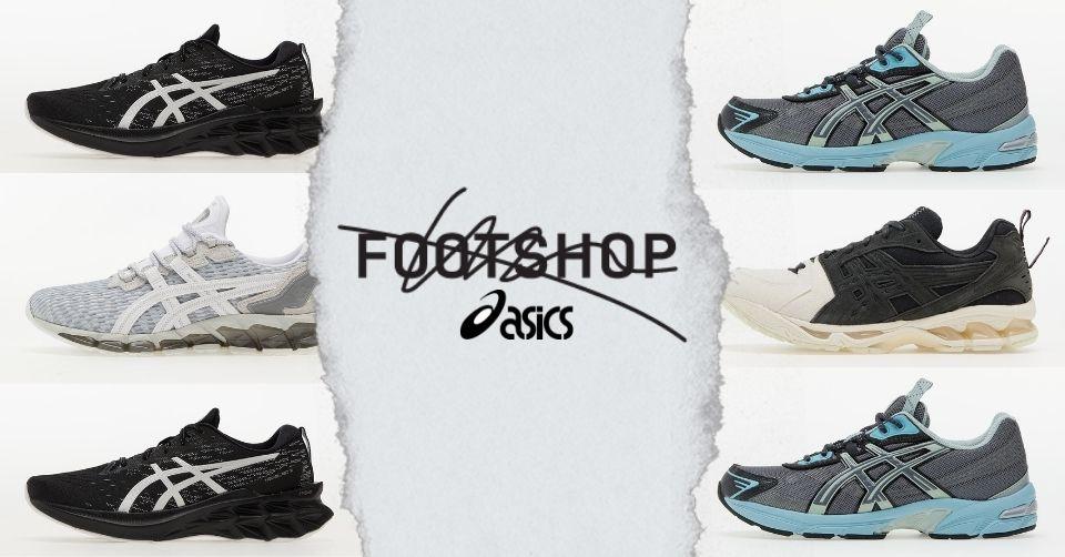 Top 10 beste hardloopschoenen bij de Footshop