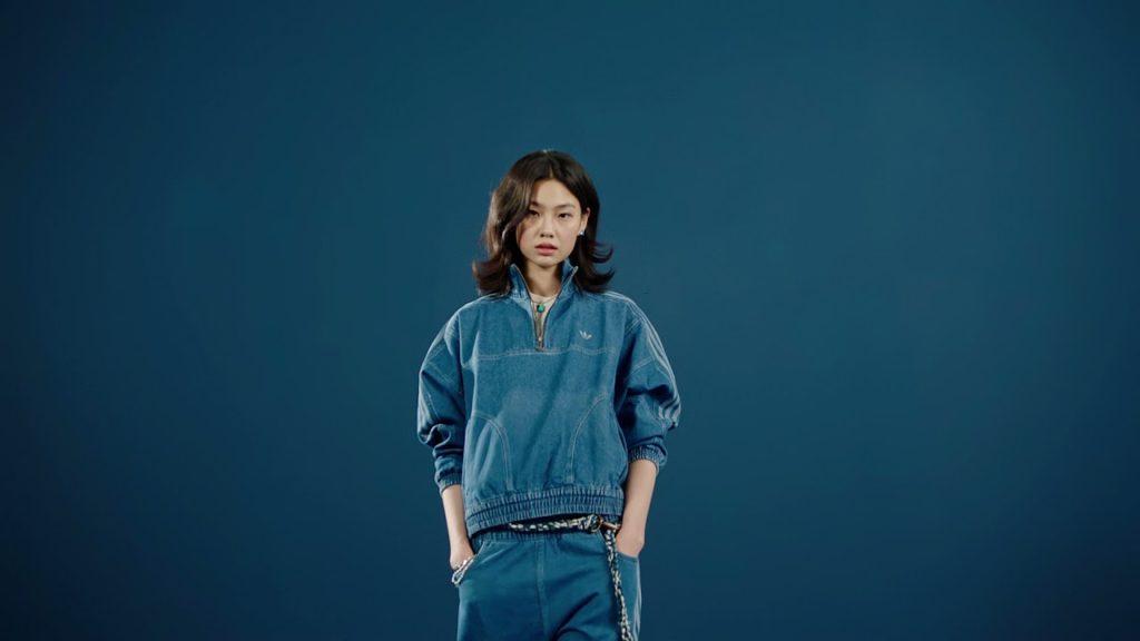adicolor Hoyeon Jung