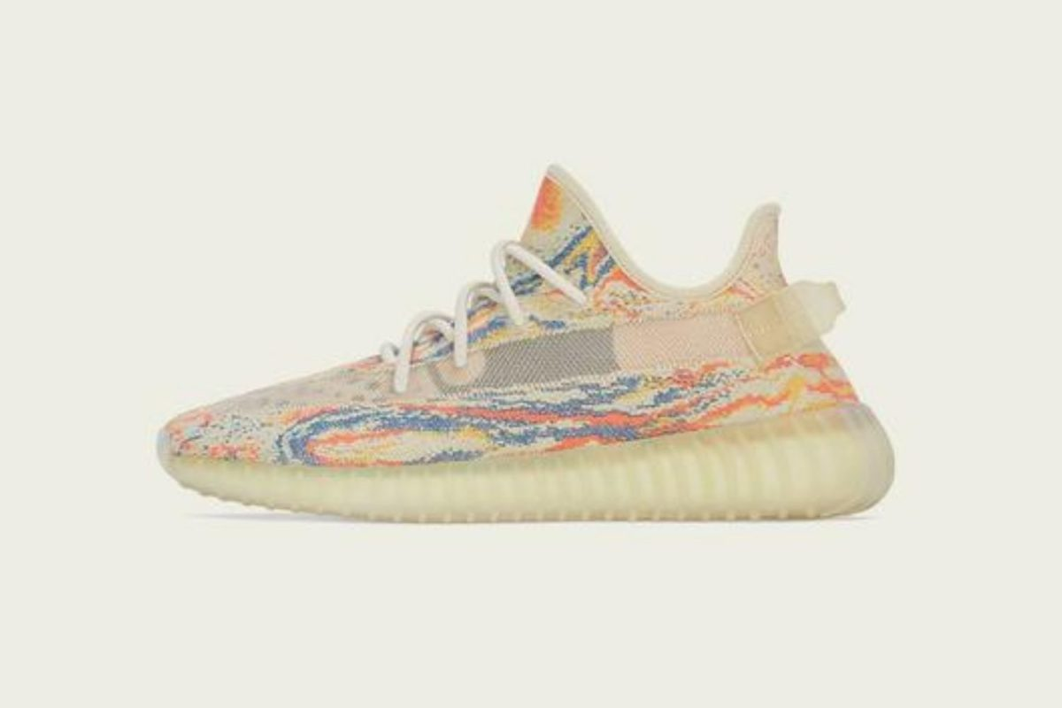 Where to cop: adidas Yeezy Boost 350 V2 'MX Oat'