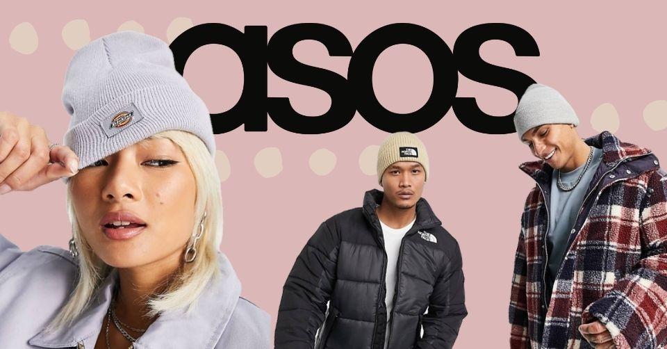 ASOS outfit picks voor het winterseizoen
