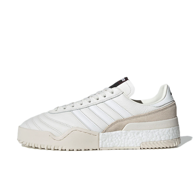 Alexander Wang x adidas BBall Soccer 'Chalk Pearl' productafbeelding