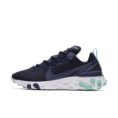 Nike React Element 55 'Dark Obsidian' productafbeelding