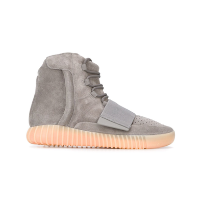 Adidas adidas x Yeezy Boost 750 Light Grey - Grijs productafbeelding