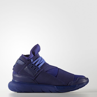 Y-3 Qasa low-top productafbeelding