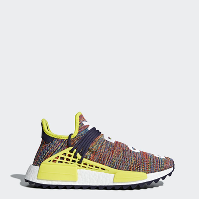 Adidas X Pharrell Williams Human Race Body en Earth NMD productafbeelding