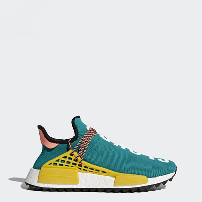 Adidas Pharrell Williams Hu Hu NMD_LX productafbeelding